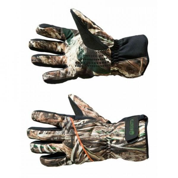 Beretta Waterfowler Gloves