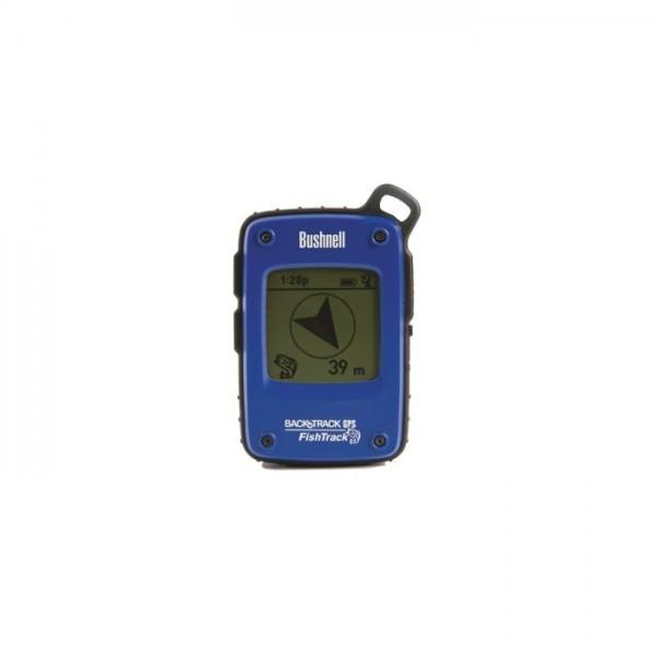 GPS Backtrack Fishtrack Bushnell
