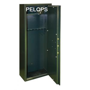 Οπλοκιβωτιο pelops Μεταλικο 8 Θεσεων με Κλειδαρια