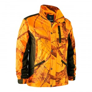 DEER HUNTER Explore Jacket Realtree Edge Orange
