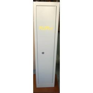 Οπλοκιβωτιο PELOPS 6 & 7 Θεσεων  Μεταλλικο με Κλειδαρια
