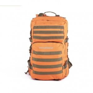 Σακίδιο Πλάτης 45L  Rescue orange