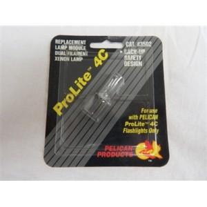 Λαμπακι  αντικατάστασης φακων  Pelican ™ 3502™