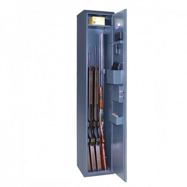 Οπλοκιβώτιο GRIFFON GLS.260.K - 4 Τουφεκίων