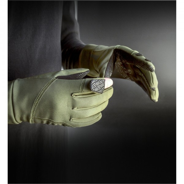 Γάντια Konustex Ardito Πράσινο