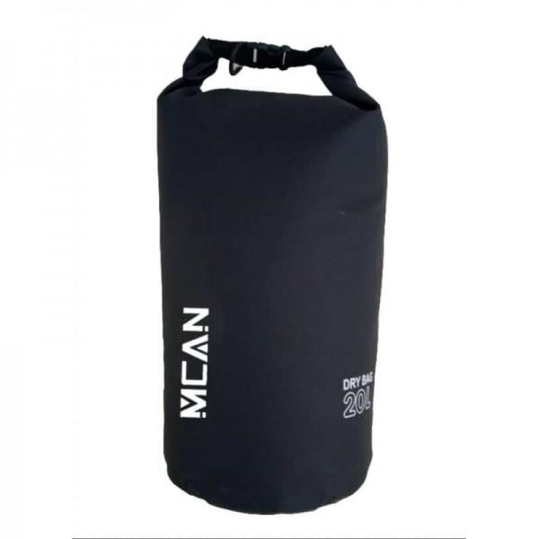 Αδιάβροχο Σακίδιο Πλάτης MCAN Χωρητικότητας