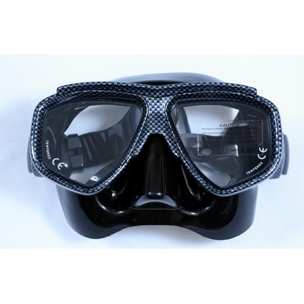 Μάσκα Κατάδυσης Σιλικόνη Silicone Mask Xifias   804
