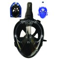 FULL FACE MASK SILICONE