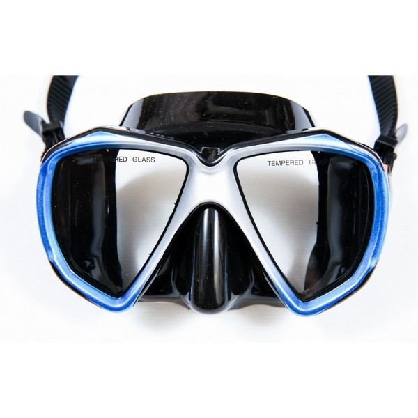 Μάσκα Κατάδυσης Σιλικόνη Silicone Mask Xifias  826