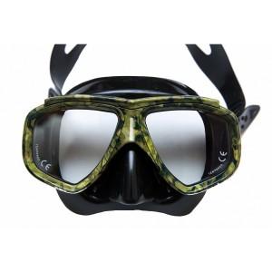 Μάσκα Κατάδυσης Σιλικόνη Silicone Mask Xifias  802