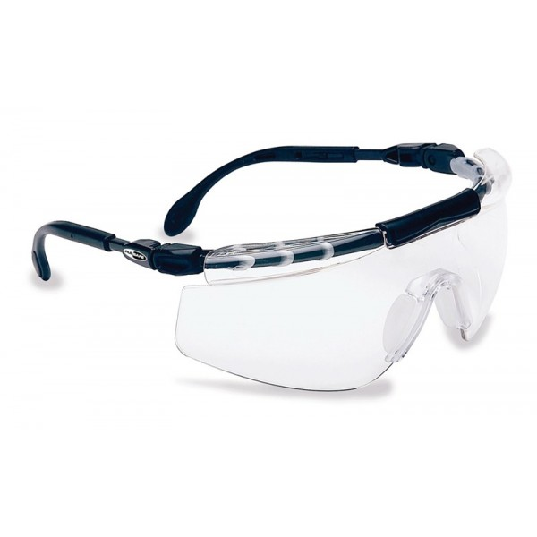 Sperian Pulsafe Fitlogic-Γυαλιά Pulsafe FitLogic Clear