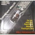 Λαμπακι  αντικατάστασης φακων  Pelican ™  superduper mitylite 2304™