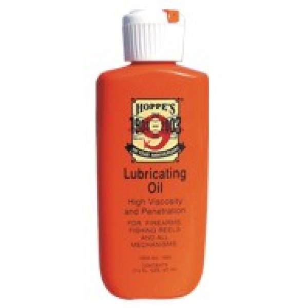 1003 LUBRICATING OIL 1911003 HOPPE'S